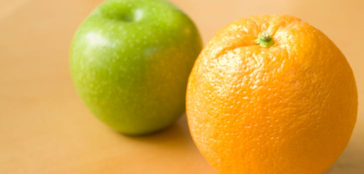 Property Seizure and Sale Order and absolute caveats (much like Like apples and oranges), have some similarities but many differences.