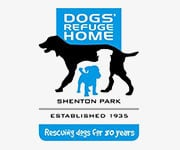 Dogs Refuge home